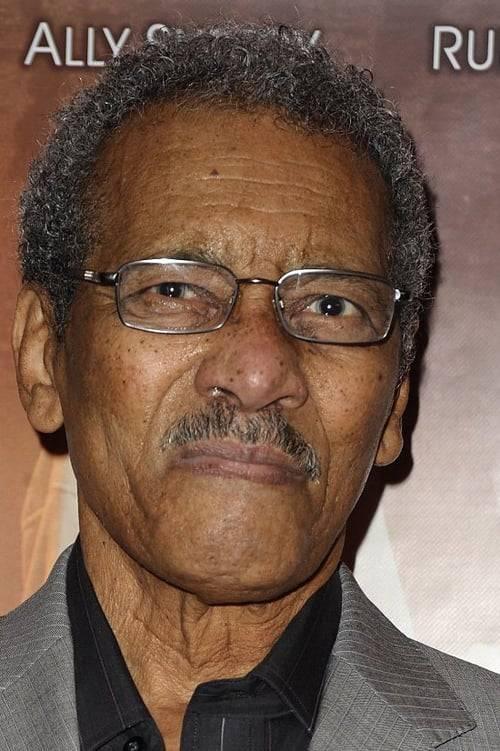 Dick Anthony Williams
