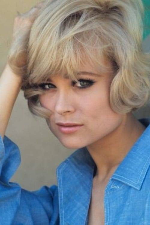 Barbara Bold