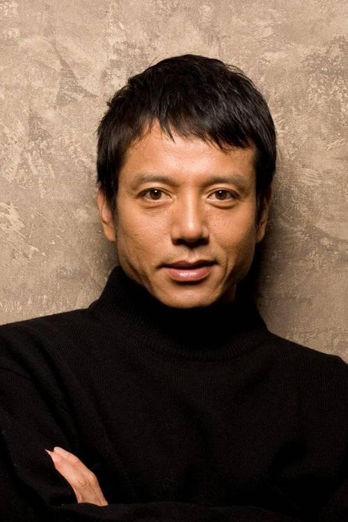 Masanobu Katsumura